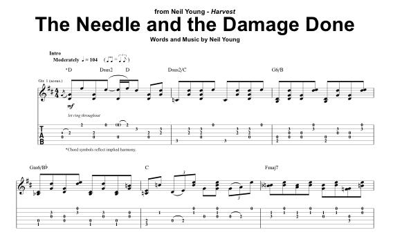 NeedleandDamageDone-Medium